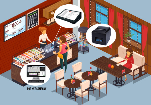 queue-manager-qms-system-queue-system-scene-3-fnb-cafe-restaurant