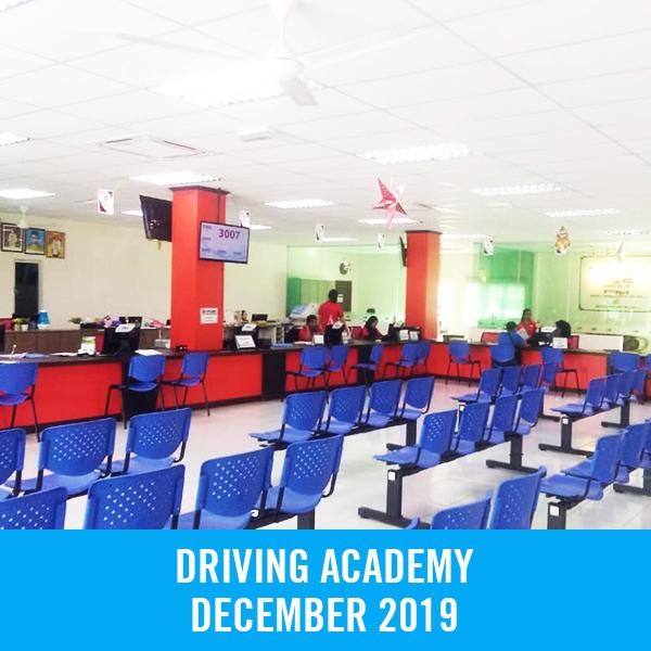 Driving Academy Port Klang