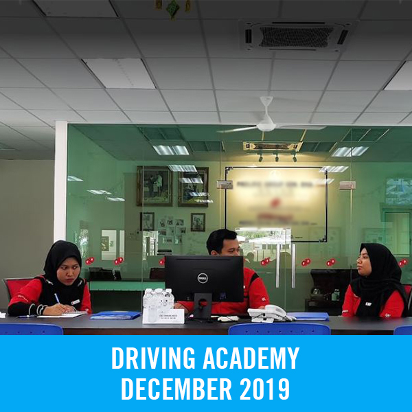Driving Academy Shah Alam