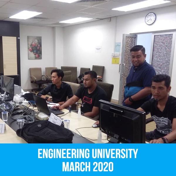 University Engineering Melaka width=