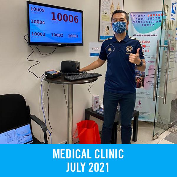 Medical Clinic KL
